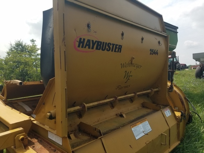 2005 Haybuster 2544
